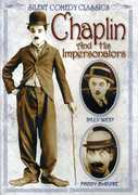 Chaplin and His Impersonators , Paddy McGuire