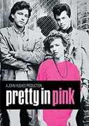 Pretty in Pink , Jamie Anders