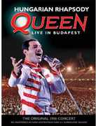 Hungarian Rhapsody [Import] , Queen