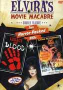 Legacy of Blood & Devil's Wedding Night: Elvira's , Mark Damon