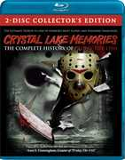 Crystal Lake Memories: The Complete History of Friday the 13th , Sean S. Cunningham