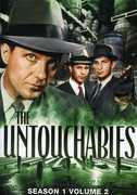 The Untouchables: Season One Pack , Alan Hale, Jr.
