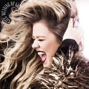 Meaning Of Life , Kelly Clarkson