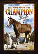 The Adventures of Champion , Jim Bannon