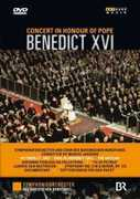 Concert in Honour of Pope Benedict Xvi: Live from , Mariss Jansons