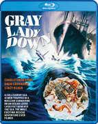 Gray Lady Down , Charlton Heston