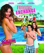 Foreign Exchange , Jennifer Coolidge