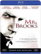 Mr Brooks , Kevin Costner