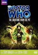 Doctor Who: Creature from Pit - Episode 106 , Lalla Ward