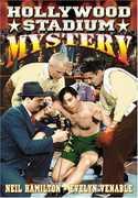 Hollywood Stadium Mystery , Neil Hamilton