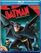 Beware the Batman: Season 1 Part 1: Shadows of Gotham , Jay Ashley