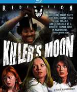 Killer's Moon , Hilda Braid