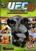 UFC Classics: Volume 10: The Tournament , Brian Johnston