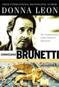 Donna Leon's Commissario Guido Brunetti Mysteries - Episodes 17 and 18
