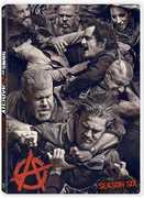 Sons of Anarchy: Season Six , Charlie Hunnam