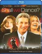 Shall We Dance? , Richard Gere