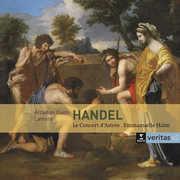 Handel: Arcadian Duets /  Lamenti , Emmanuelle Haim