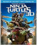 Teenage Mutant Ninja Turtles (2014) , Whoopi Goldberg