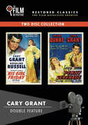 Cary Grant Double Feature , Cary Grant