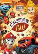 Nickelodeon Favorites: Celebrate Fall , Erica Campbell