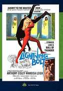 Lightning Bolt , Anthony Eisley