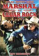 Marshall of Cedar Rock , Phyllis Coates