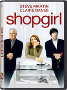 Shopgirl , Bridgette Wilson-Sampras