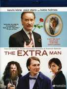 The Extra Man , Paul Dano