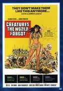 Creatures the World Forgot , Beverly Blake