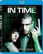 In Time , Amanda Seyfried