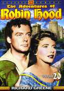The Adventures of Robin Hood: Volume 20 , Donald Pleasence