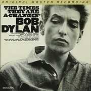 Times They Are A-changin' , Bob Dylan