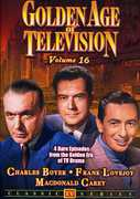 Golden Age of Television: Volume 16 , Charles Boyer