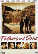 Fathers and Sons , Vinessa Shaw
