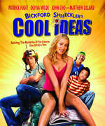 Bickford Shmeckler's Cool Ideas , Patrick Fugit