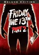 Friday the 13th, Part 2 , Amy Steel