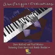 Dedications , Alan Pasqua