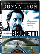 Donna Leon's Commissario Guido Brunetti Mysteries