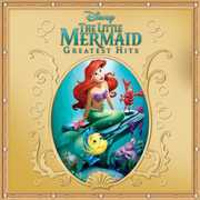 The Little Mermaid Greatest Hits , Various Artists