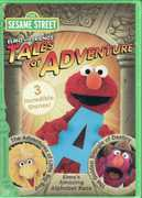 Sesame Street: Elmo and Friends: Tales of Adventure , Pam Arciero