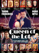 Queen of the Lot , Tanna Frederick