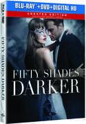 Fifty Shades Darker , Dakota Johnson