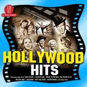 Hollywood Hits /  Various [Import] , Various Artists