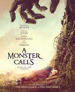 A Monster Calls , Sigourney Weaver