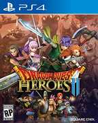 Dragon Quest Heroes 2 for PlayStation 4