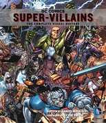 DC Comics Super-Villains (DC)