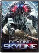 Beyond Skyline , Frank Grillo