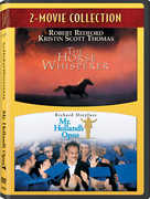 The Horse Whisperer /  Mr. Holland's Opus , Glenne Headly