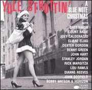 Yule Struttin , Various Artists