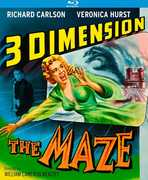 The Maze 3D , Richard Carlson